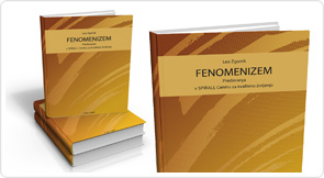 Knjiga Fenomenizem